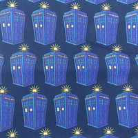 Doctor Who Doctor Who Cotton Fabric TV Fabric Quilt Fabric Pillow Fabric Curtain Fabric Sewing Fabric Clothing Fabric