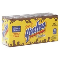 Yoo-Hoo Chocolate Drinks 10 pk