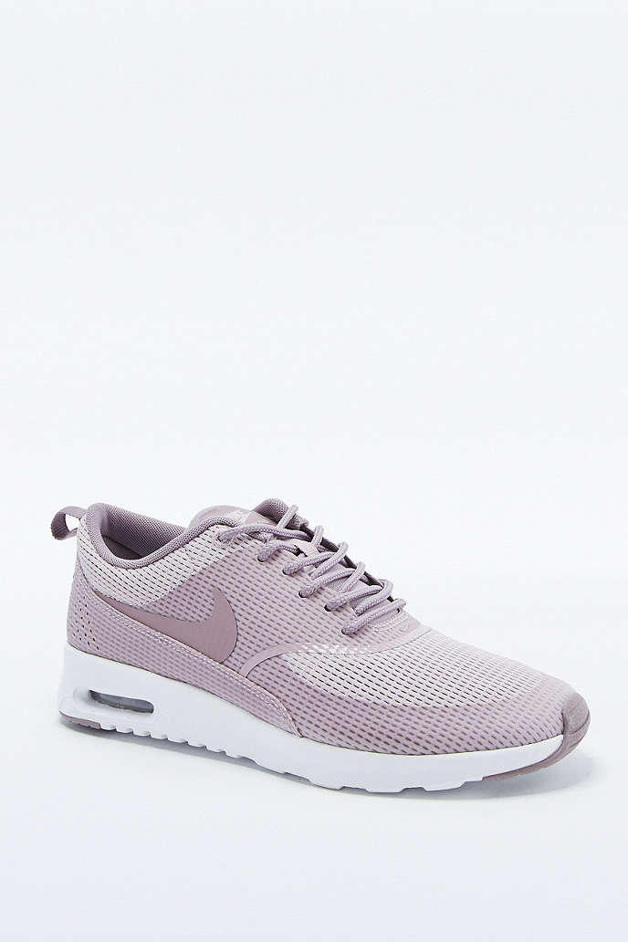 Nike Air Max Thea Mauve Trainers - Urban from Urban Outfitters 5cbbc1d7be