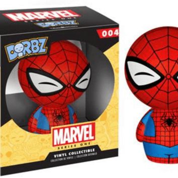 Dorbz Marvel: Spider-man