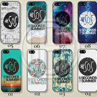 5Sos, Phone cases,iPhone 5S 5 Case, iPhone 5C Case, iPhone 4S case, Samsung Galaxy S3 S4 S5 Case, Samsung Galaxy Note 2 3 case-51310