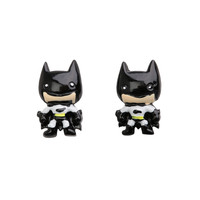 DC Comics Pop! Heroes Batman Chibi Earrings | Hot Topic