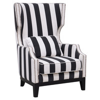 Fay Wingback Chair, Wingbacks