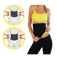 Hot Shapers Slimming Waist Shapers Belt Body Slimming Waist Training Corsets Bodysuit = 1929782788