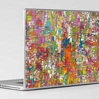 Verve Laptop & iPad Skin by Lisa Argyropoulos | Society6