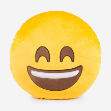 Emoji Pillows - Smile