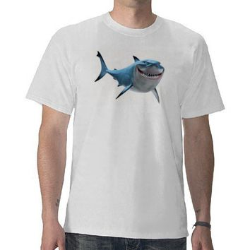 Finding Nemo's Bruce T Shirt from Zazzle.com