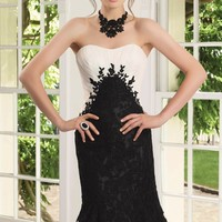 Mori Lee VM 70914 Dress