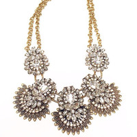 Making a Statement Necklace