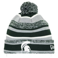 Michigan State Spartans NCAA Sport Knit