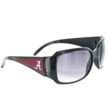 Alabama Chantilly Sunglasses | Alabama Crimson Tide Sunglasses | Alabama Fan Sunglasses