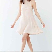 Somedays Lovin Spell Cast Gracie Dress- Cream