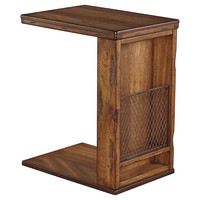 Tamonie Occasional Tables - Chair Side End, Square End or Lift Top Table