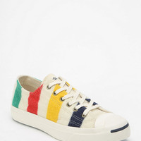 Converse Jack Purcell Women's Low-Top Sneaker - Urban Outfitters