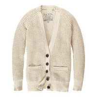 The Elmton Cardigan | Jack Wills