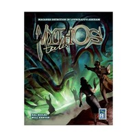 Mythos Tales - Tabletop Haven