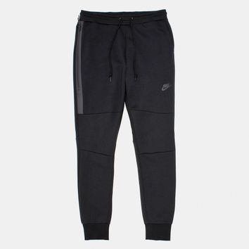 Buy Nike Tech Fleece 1MM Pants - Black/Black from Urban Industry | Urban Industry