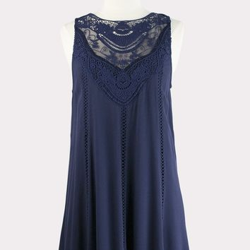Evelina Dress