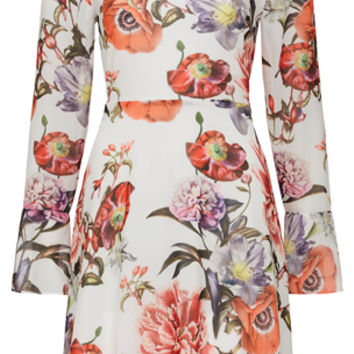 Thurley Poppy Fields Dress Online