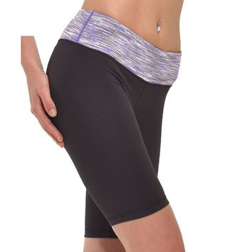 Women Slimming Running Loss Shaping Trousers