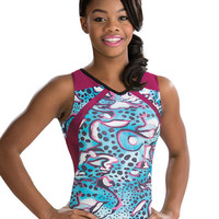 Gabby Douglas Karma Leotard from GK Elite
