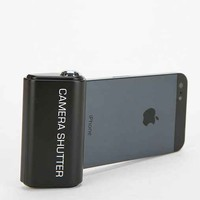 iPhone 5/5s Camera Shutter- Black One