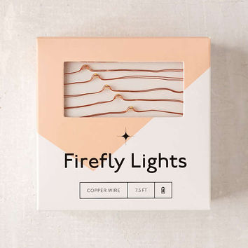 Best firefly lights products on wanelo for Firefly lights urban