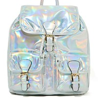 Space Cadet Mini Backpack