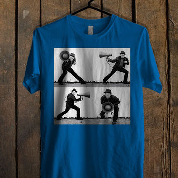 Tom Waits Blue For Mens T Shirt and Womens T Shirt *76*