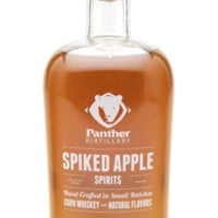 Panther Spiked Apple | Liquor | France 44 | Minneapolis, MN