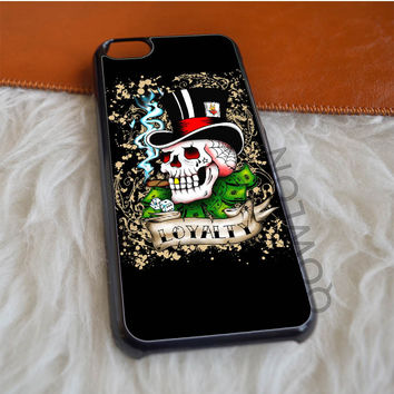 Ed Hardy Loyalty iPhone 5C Case