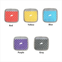 Star Elastic Luggage Handle Protective Cover