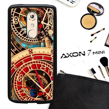 Astronomical Clock Vintage Classic F0332 ZTE AXON 7 Mini Case
