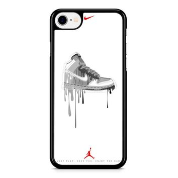 Air Jordan Supreme iPhone 8 Case