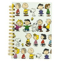 Peanuts™ Gang Hard Bound Journal