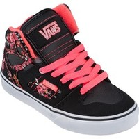 Academy - Vans Girls' Active Athletic Lifestyle Shoes