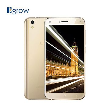 Umi London MTK6580 Quad Core 1G RAM 8G ROM Smartphone Android 6.0 Dual SIM Unlocked 5.0 Inch Cell Phone 8.0MP Mobile Phone