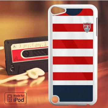 US Soccer Jersey New iPod Touch 4 5 6 Case