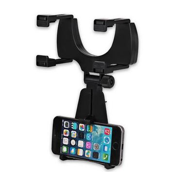 Universal Mobile Phone Holder Car Mount