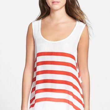 Women's Plenty by Tracy Reese Back Tie Tank