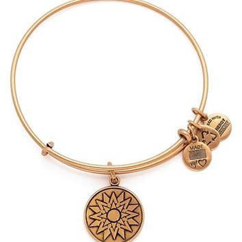 Alex and Ani 'New Beginnings' Expandable Wire Bangle | Nordstrom