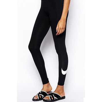 Dope Leggings - Black
