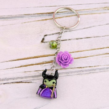 Custom character key chain, ANY character, animal, or person you want! custom anime character, custom person charm, custom key chain