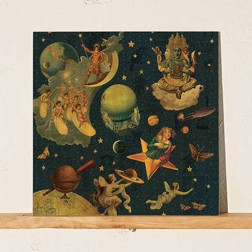 Smashing Pumpkins - Mellon Collie And The Infinite Sadness 4XLP | Urban Outfitters