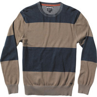 Block Plate Sweater | RVCA