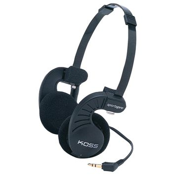 Koss Sportapro Behind-the-neck Headphones
