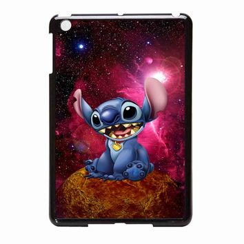 Stitch In Galaxy iPad Mini Case