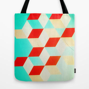 Play Time Tote Bag by DuckyB (Brandi)