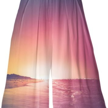 Summer - VP Culotte created by HappyMelvin | Print All Over Me