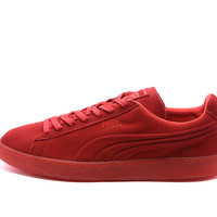 hcxx Puma Suede Emboss Iced